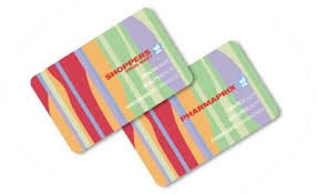 shoppers gift cards