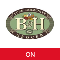 B and H Community Grocer