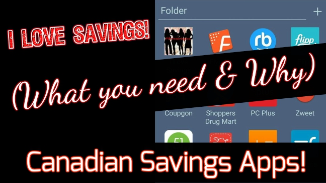Coupons app canada