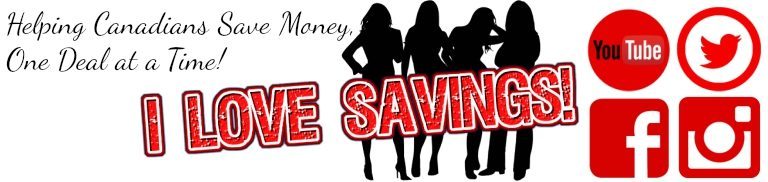 I Love Savings | Coupons | Grocery | Health | Beauty | Household