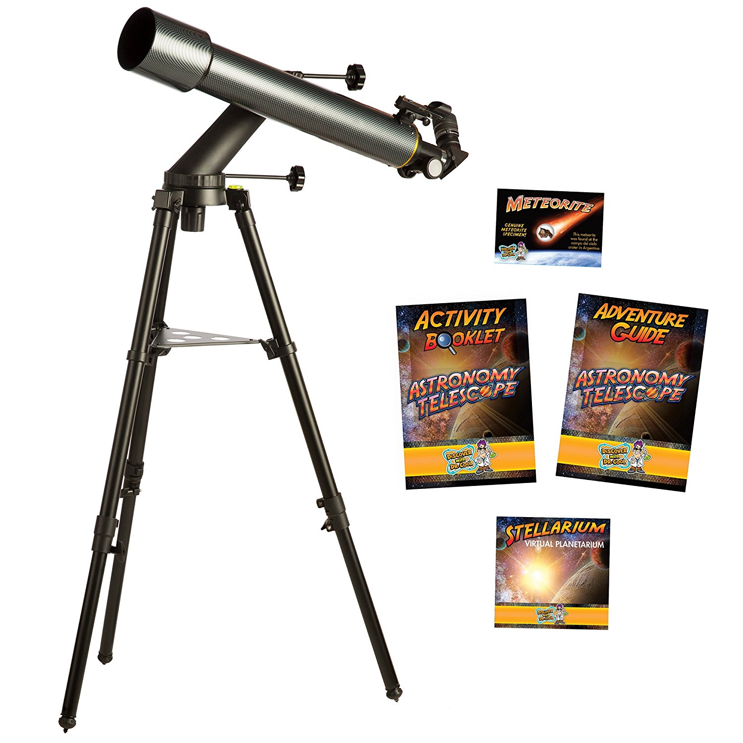Telescope house coupons