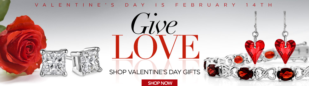 Up To 40 Off Select Valentine S Day Jewelry I Love Savings